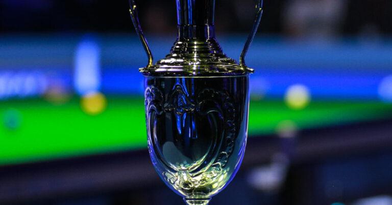Расклады Tour Championship-2021!