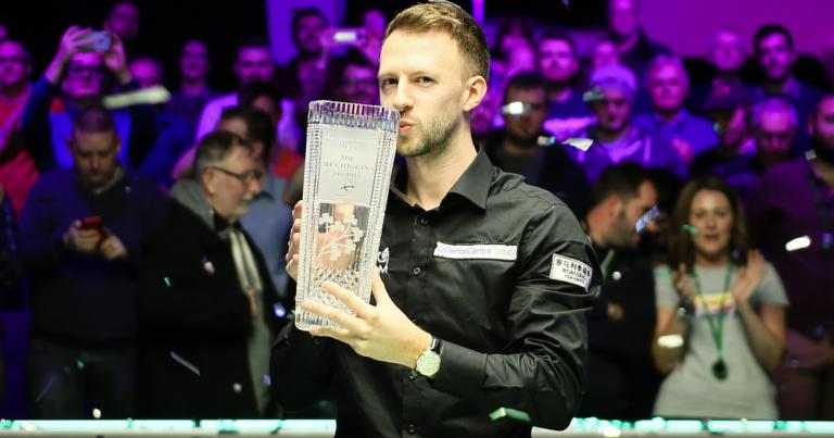 Трампу по силам защитить титул на Northern Ireland Open