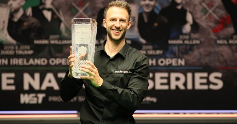 BetVictor English Open 2021