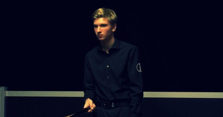 Юлиан Бойко — Фергал О'Брайен. Поражение в день шестнадцатилетия