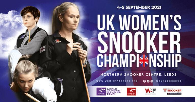 UK Women's Championship 2021: превью