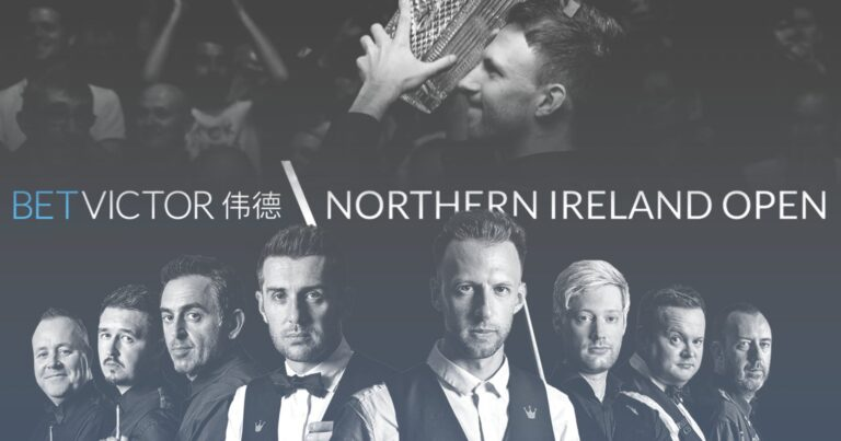 Northern Ireland Open 2021. Завершение первого раунда