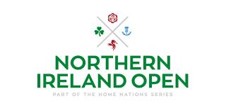Угадай-ка победителя Northern Ireland Open 2021